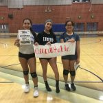 CM – Volleyball – Accountable