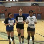 CM – Volleyball – Consistent