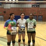 Volleyball CM – Hard Work