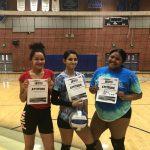 CM – Attitude – Volleyball