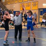 Jerry Benson Wrestling Results