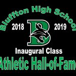 Bluffton High School Athletics Inaugural Hall-of-Fame Class