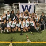 Girls Varsity Lacrosse beats Savannah Christian Prep School 14 – 2