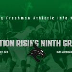 Rising Freshman Informational Night for Athletics