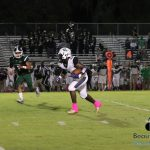 Bobcats vs Beaufort