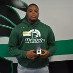 State Championship Ring Presentation – A. Carswell
