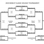 Bobcat Classic tips off today at 3:00 pm