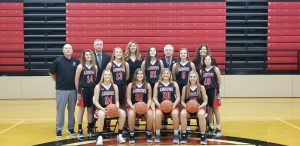 High School Girls Basketball Teams 2018