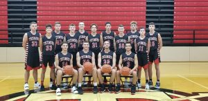 High School Boys Basketball Teams 2018