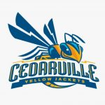 Paige and Seth Hale Sign with Cedarville University