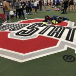 Boys Indoor Track Meet Results at Ohio State Univeristy