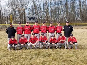 Spring Sports Teams for 2019