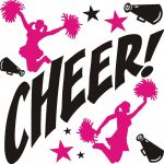 21-22 Cheerleading Tryout Sign Up Form