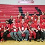 Arrows Compete at the First CBC Cup at Bellefontaine