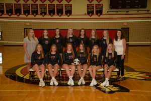 2019 Volleyball