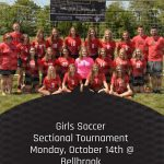Girls Soccer Tournament Information