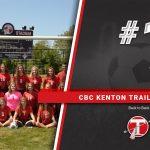 Girls Soccer CBC Champs