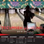 2019-20 Bowling Schedule