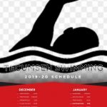 2019-20 Swim Schedule