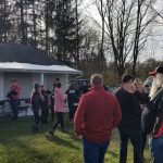 Tecumseh Strong Kickoff Event