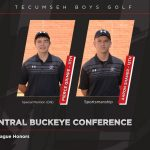 Boys Golf All League