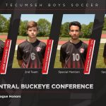 Boys Soccer All League