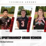 CBC Sportsmanship Fall 2019