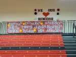 Boys Basketball & Cheerleaders Senior Night (12/11/20)