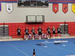 CBC Cheer Competition 2/21/21 @ Northwestern