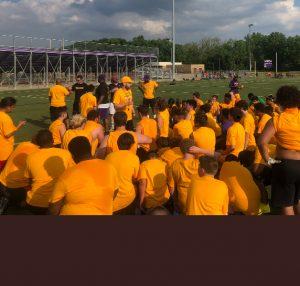 Summer Football Camp 2019