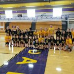 Wayne State Volleyball Camp