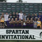 Tough conditions at the MSU Spartan Invitational