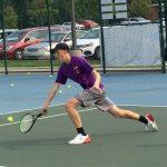Boys Varsity Tennis beats Lamphere 7 – 1