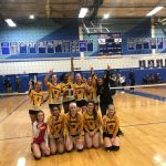 Avondale JV volleyball teams wins Mt Morris tournament