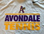 Varsity Tennis Drops League Opener