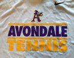 First Practice – Girls Tennis