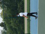 Varsity Tennis beats Southfield 8 – 0