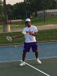 Varsity Tennis falls 6 – 2 in OAA Blue match