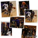 Varsity Boys Basketball vs Pontiac 3/4