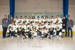 Oxford/Avondale Varsity Hockey Win All League