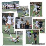 Girls Soccer vs Berkley
