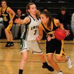 Girl's Basketball Spirit Wear Order