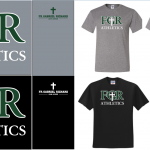 FGR Athletics T-Shirt & Crews for Sale