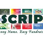 Shop now with SCRIP