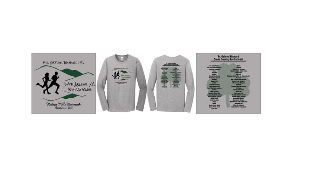 Irish Invitational T-Shirts for Sale