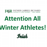 All 2018-2019 Winter Athletes