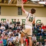 Boys Varsity Basketball vs Monroe