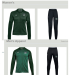 FGR Athletic Warm Up is now Available for Ordering!