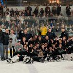 NEW PHOTOS! FGR/GH Hockey Wins the Region!!