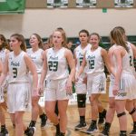 Game Day! Girls Basketball Districts!